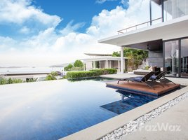 6 Bedrooms Property for sale in Rawai, Phuket Grand 6 Bedroom Seaview Villa For Sale In Rawai