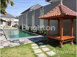 2 Bedrooms Villa for sale in Pulo Aceh, Aceh TUKAD BADUNG, Denpasar, Bali