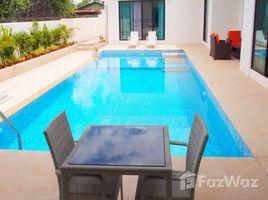 4 Bedrooms Villa for sale in Pong, Pattaya Maprachan 1