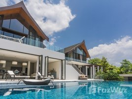5 Bedrooms Villa for rent in Pa Khlok, Phuket Villa Chloe