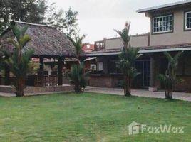 5 Habitaciones Casa en venta en Sabanitas, Colón PASANDO PLAYA LA ANGOSTA HACIA PORTOBELO, COLON, Portobelo, Colón