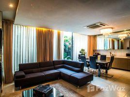4 Bedrooms Townhouse for sale in Phra Khanong Nuea, Bangkok Residence Sukhumvit 65