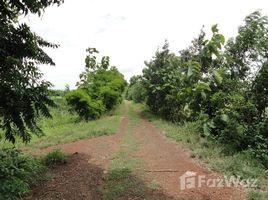 呵叻府 Oraphim Land For Sale At Onpim N/A 土地 售