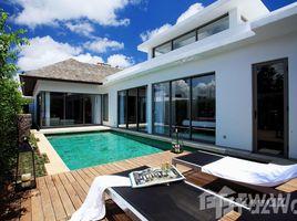3 Bedrooms House for sale in Choeng Thale, Phuket Seastone Pool Villas