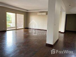 Giza 26th of July Corridor Bamboo Palm Hills 4 卧室 顶层公寓 租