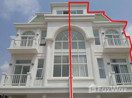 4 Bedrooms House for sale in Kakab, Phnom Penh Other-KH-71890