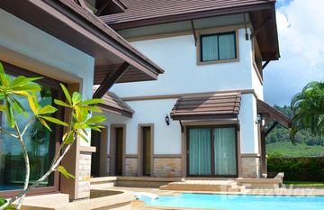 Ozone Villa Phuket in Pa Khlok, Phuket