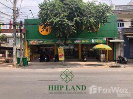 同奈省 Tan Van Bán nhà 1 trệt 4 lầu, mặt tiền đường Bùi Hữu Nghĩa, Phường Tân Vạn 4 卧室 屋 售