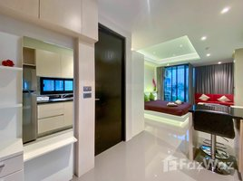 1 Bedroom Apartment for sale in Rawai, Phuket ReLife The Windy