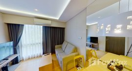 Available Units at Tidy Deluxe Sukhumvit 34