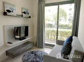 1 Bedroom Property for sale in Din Daeng, Bangkok Centric Ratchada - Huai Khwang