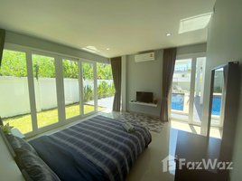 3 Bedrooms Villa for sale in Na Chom Thian, Pattaya Mountain Village 2