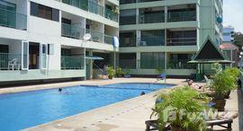 Available Units at Sombat Pattaya Condotel