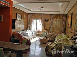 2 غرف النوم شقة للبيع في المحمدية, الدار البيضاء الكبرى Bel appartement en vente situé à Mohammedia pieds dans l'eau