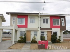 3 Bedrooms House for sale in Angeles City, Central Luzon Mansfield Residences
