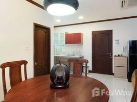 万象 1 Bedroom Serviced Apartment for rent in Xienggneun, Vientiane 1 卧室 房产 租