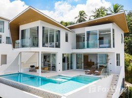 4 Bedrooms Property for sale in Bo Phut, Koh Samui Villa The Wave