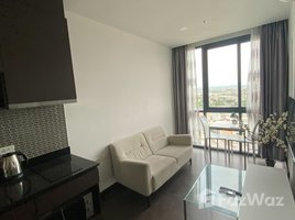 1 Bedroom Condo for rent in Na Kluea, Pattaya Pattaya Posh Condominium