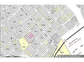 N/A Terreno (Parcela) en venta en , Buenos Aires Calle 80 entre 13 y 17 al 100, Chapadmalal, Buenos Aires