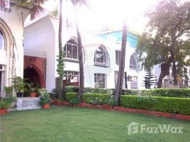 5 Bedrooms House for sale in n.a. ( 1612), Maharashtra Koregaon Park Bungalow No 8
