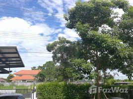 5 Bedrooms House for sale in Bang Chan, Bangkok The Ozone Panya Indra