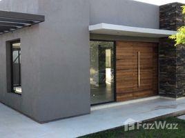 3 Habitaciones Casa en venta en , Mendoza Casa · 223m² · 2 Cocheras en venta