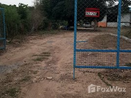 N/A Land for sale in Sattahip, Pattaya Sell empty land with warehouse, Sattahip District, Chon Buri
