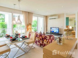 2 Bedrooms Property for sale in Nong Prue, Pattaya Grande Caribbean