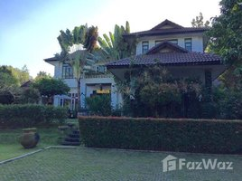 5 Bedrooms Property for sale in Huai Sai, Chiang Mai Two Storey House in Mae Rim with Pool