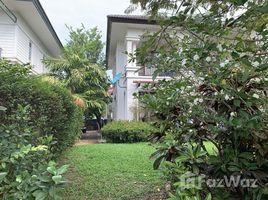 4 Bedrooms House for sale in Khlong Song, Pathum Thani Baan Saransiri Rangsit