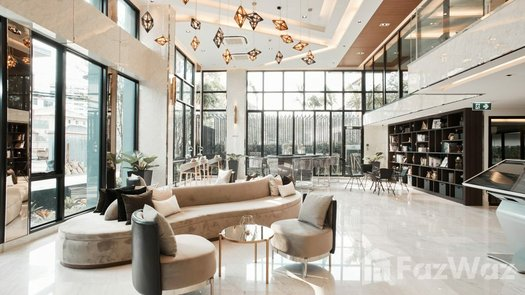 Photos 1 of the Reception / Lobby Area at Define by Mayfair Sukhumvit 50
