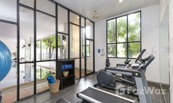 Photos 1 of the Communal Gym at Benviar Tonson Residence