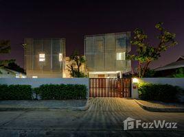 4 Bedrooms Villa for sale in Bang Chak, Bangkok Architect Designed Villa near to Udomsuk BTS