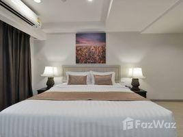Studio Condo for rent in Lumphini, Bangkok Aspira Residence Ruamrudee
