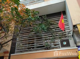 5 Bedrooms House for sale in Kien Hung, Hanoi Townhouse with Private Parking for Sale in Ha Dong
