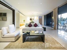 2 Bedrooms Condo for sale in Pa Khlok, Phuket Baan Yamu Residences