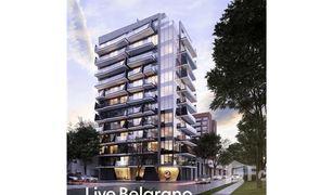 1 Habitación Propiedad en venta en , Buenos Aires Teodoro Garcia 2698 1° A Etapa 1