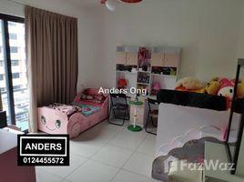 槟城 Paya Terubong Bukit Jambul 5 卧室 联排别墅 售