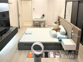 3 Bedrooms Condo for rent in Ward 19, Ho Chi Minh City City Garden