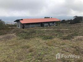 Cartago Se vende terreno en Tierra Blanca, Cartago.: Countryside Home Construction Site For Sale in Ochomogo, Ochomogo, Cartago N/A 土地 售
