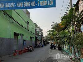 N/A Land for sale in Binh Tri Dong, Ho Chi Minh City Bán đất góc 2 mặt tiền 8m hẻm 145 Lê Văn Quới, 4mx14m, giá 3.2 tỷ TL