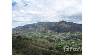 N/A Terreno (Parcela) en venta en Vilcabamba (Victoria), Loja