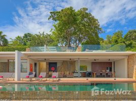 4 Bedrooms Property for sale in Bo Phut, Koh Samui Samujana
