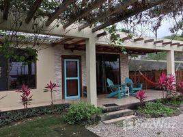 Manabi Riochico Rio Chico The best gift ever: vacation home across street from the beach!!, Rio Chico, Santa Elena 3 卧室 屋 售