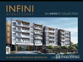 3 Bedrooms Apartment for sale in Tuas coast, West region 363 East Coast Road