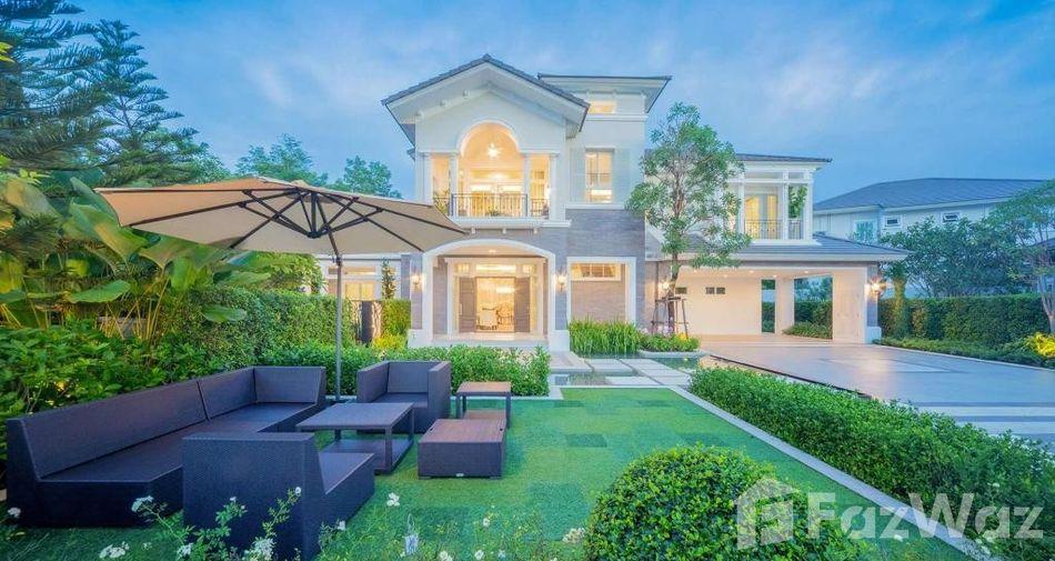 New super luxury condo & villa projects in Chiang Mai - Nantawan Serene Lake