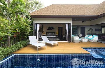 Inspire Villas in Rawai, Phuket