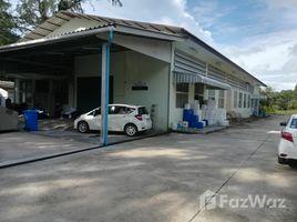 N/A Property for sale in Mai Khao, Phuket 8 Rai of Land for Sale with the Building in Mai Khao, Phuket