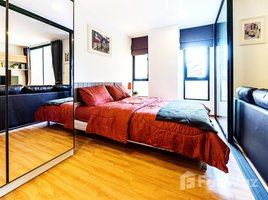 1 Bedroom Condo for rent in Wat Phraya Krai, Bangkok Notting Hill The Exclusive CharoenKrung