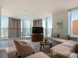5 Bedrooms Penthouse for sale in , Dubai Vida Residence Downtown